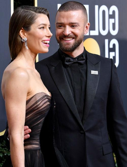 Justin Timberlake Family: Wife Jessica Biel, Son, parents ...