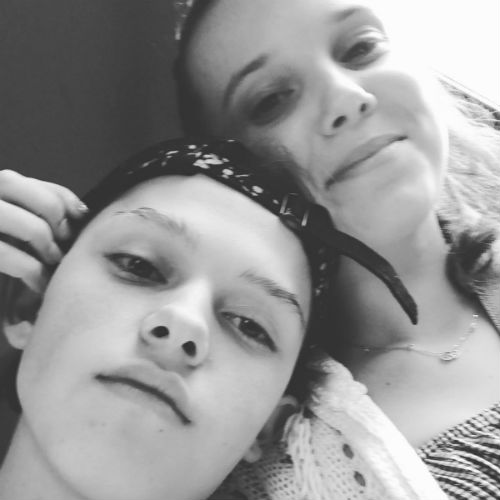 Millie Bobby Brown & Jacob Sartorius